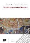 L'economia all'Università di Padova libro