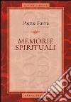 Memoriale libro