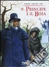 Il principe e il boia libro