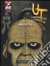 Histeria. Ut. Vol. 5 libro