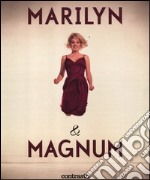 Marilyn & Magnum libro di Badger Gerry
