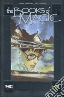I nomi della magia. The books of magic (4) libro di Horrocks Dylan - Case Richard
