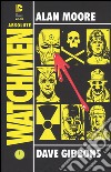 Watchmen libro