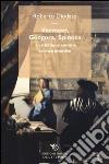 Vermeer, Góngora, Spinoza. L'esthétique comme science intuitive libro