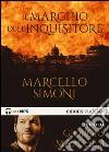 Il marchio dell'inquisitore letto da Giorgio Marchesi. Audiolibro. CD Audio formato MP3 libro