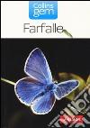 Farfalle libro