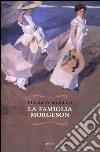 La famiglia Morgeson libro