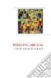 Poesie italiane 2016 libro
