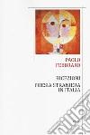 Ricezioni. Poesia straniera in Italia libro