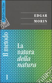 Il metodo (1) libro di Morin Edgar