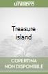 Treasure island libro