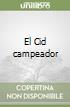 El Cid campeador libro