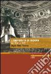 L'università di Padova dal 1866 al 1922 libro