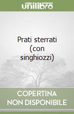 Prati sterrati (con singhiozzi) libro di Dionisi Baldassarre