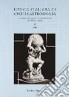 Rivista italiana di archeoastronomia. Astronomia nell'antichità, astronomia storica, astronomia e cultura (2006). Vol. 4 libro