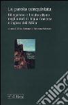 La parola conquistata. Bilinguismo e biculturalismo negli autori di lingua francese e inglese dell'Africa libro