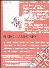 Piero Camporesi