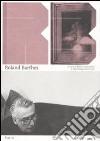 Roland Barthes. L'immagine, il visibile