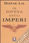 In difesa degli imperi libro