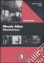 Woody Allen. Manhattan libro