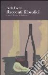 Racconti filosofici libro
