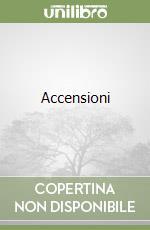 Accensioni libro di Vitiello Ciro