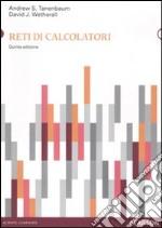 Reti di calcolatori libro