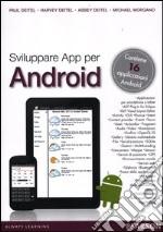 Sviluppare App per Android libro