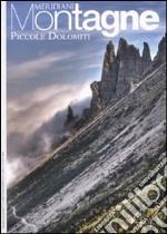 Piccole Dolomiti. Con cartina libro