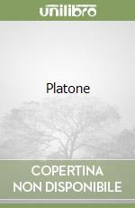 Platone libro di Brun Jean