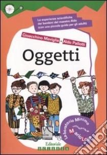 Oggetti libro di Maviglia Gioacchino - Pallotti Aldo