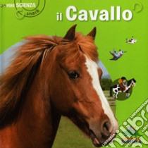 Il cavallo libro di Grinberg Delphine