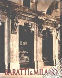 Baratti & Milano in Torino libro