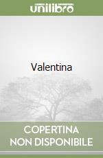 Valentina libro di Crepax Guido