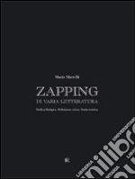 Zapping di varia letteratura