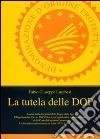 La tutela delle DOP libro