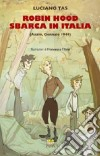 Robin Hood sbarca in Italia (Anzio, gennaio 1944) libro