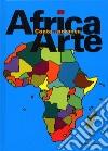Africa arte contemporanea libro