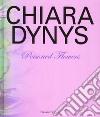 Chiara Dynys. Poisoned flowers. Ediz. illustrata libro