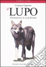 Il lupo libro di Esposito Carmine