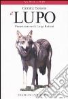 Il lupo. Ediz. illustrata libro di Esposito Carmine
