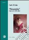 «Psicoestetica» il piacere dell'analisi libro