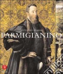 Parmigianino libro di Sgarbi Vittorio