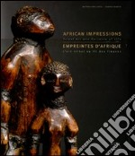 African impressions. Ediz. inglese e francese libro di Lintig Bettina von