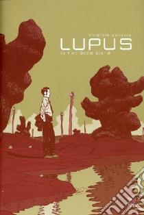 La fine della storia. Lupus (2) libro di Peeters Frederik
