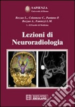 Lezioni di neuroradiologia libro