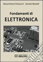 Fondamenti di elettronica libro
