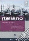 Italiano per stranieri. Livello intermedio e avanzato. Corso 2. Cd Audio e 2 CD-ROM. Con gadget libro