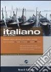 Italiano per stranieri. Metodo veloce per una grammatica perfetta. CD-ROM. Con gadget libro
