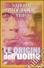 Le origini dell'uomo. DVD libro